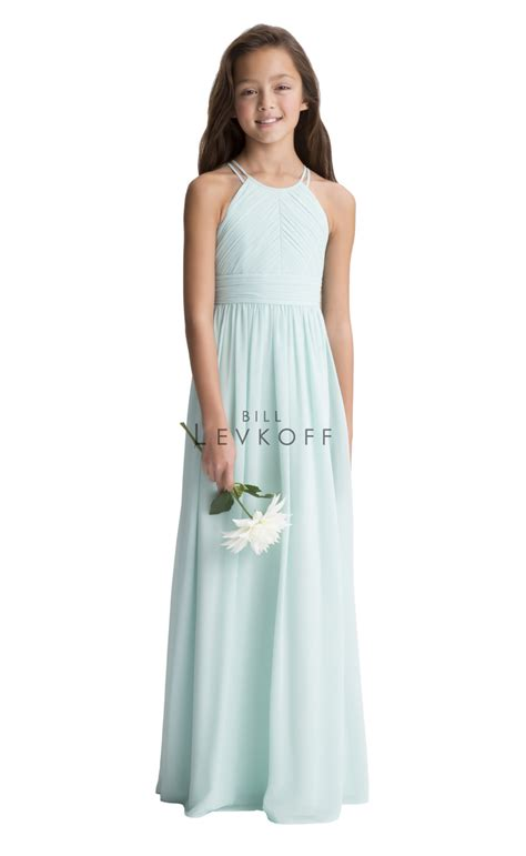 Junior Bridesmaid Dresses by Bill Levkoff 116102 Junior Bridesmaid Dress Madamebridal