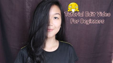 tutorial edit dengan vscocam tutorial mudah edit video dengan wondershare filmora