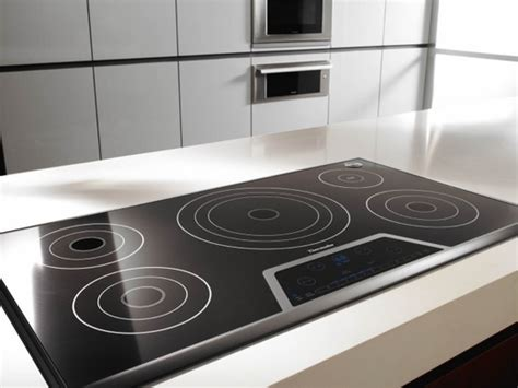 Thermador Electric Cooktop - ces365fs thermador 36 quot masterpiece deluxe electric cooktop