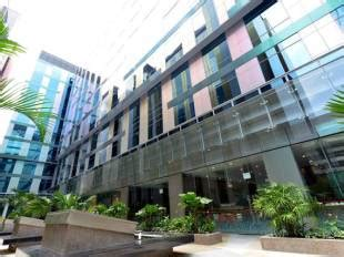 hotel chancellor  orchard hotel  orchard road area