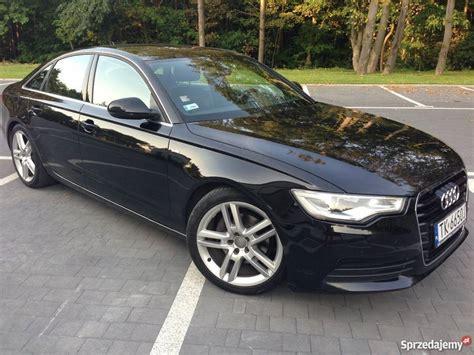 Audi A6 C7 2 0 Tfsi by Audi A6 C7 S Line 2 0 Tfsi Model 2012 Elbląg Sprzedajemy Pl