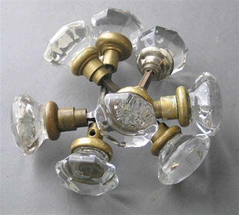 Antique Brass Cabinet Hardware Lowes 48 Budget Friendly Antique Glass Door Knobs For Sale