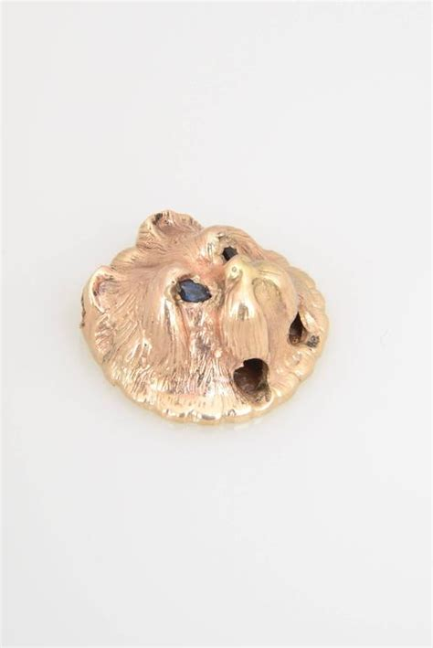 sapphire yorkies sapphire gold s yorkie or maltese slide for sale at 1stdibs
