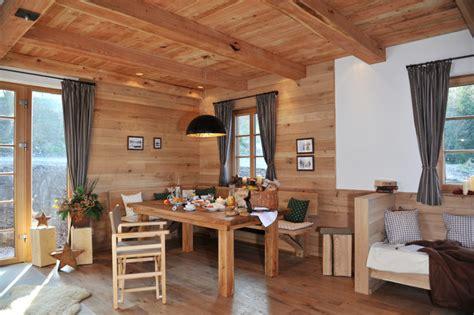 einrichtung ideen 5209 bergdorf liebesgr 252 n landhausstil esszimmer sonstige