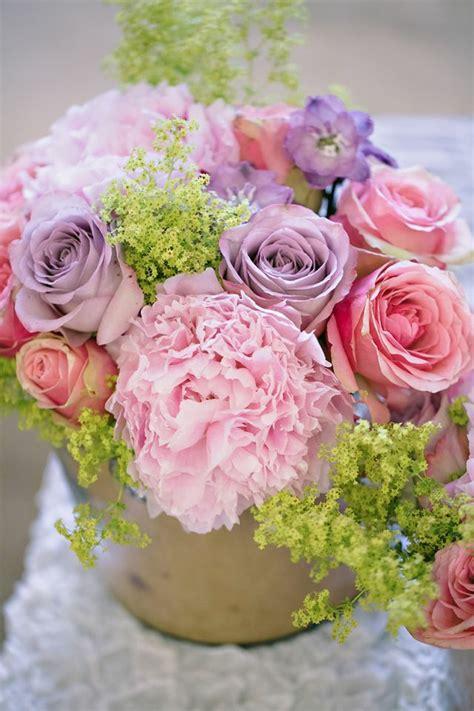 Blumengestecke Hochzeit Tisch by Tischdeko Mit Blumen 110 Gestecke Zum Selbermachen