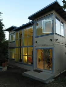 shipping containers homes shipping container homes designed with an touch