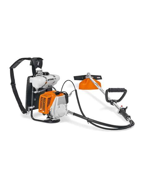 Mesin Potong Rumput Stilh jual stihl fr3001 potong rumput gendong harga spesifikasi