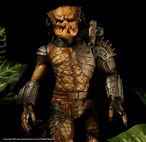 billiken usa company predator collectibles kits and prop reference guide www