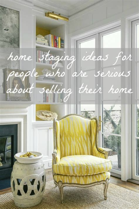 home staging ideas you won t hear about on hgtv laurel home