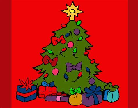 arbol navidad dibujo infanti dibujo de arbol navideno pintado por leea en dibujos net el d 237 a 01 01 13 a las 04 13 56 imprime