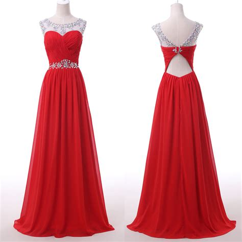 ebay evening dresses 2015 long formal evening dress bridesmaid wedding party