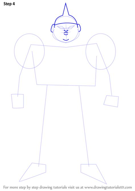 android draw learn how to draw android 19 from z z step by step drawing tutorials