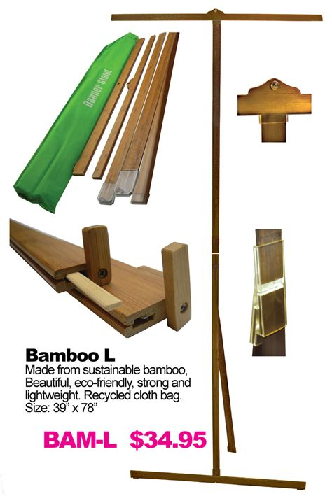How To Make A Bamboo L by Bamboo