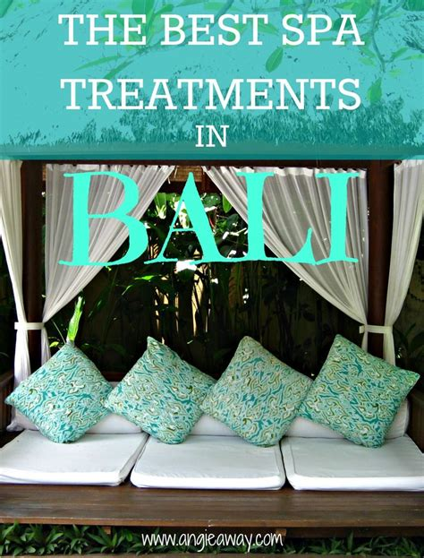 Cheap Detox Retreats Bali by You To Go To Bali If You Massages And Cheap Spa