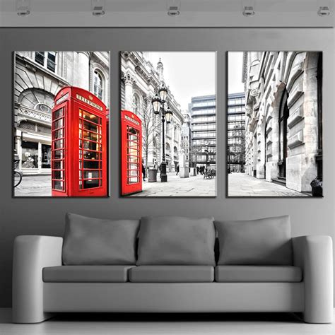 aliexpress london aliexpress com buy 3 pcs set modern wall paintings