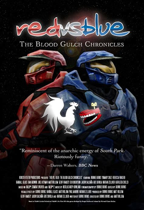 red vs blue the blood gulch chronicles tv series 2003 picture of red vs blue the blood gulch chronicles