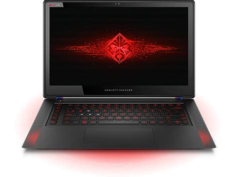 hp announces the omen gaming notebook | techpowerup forums