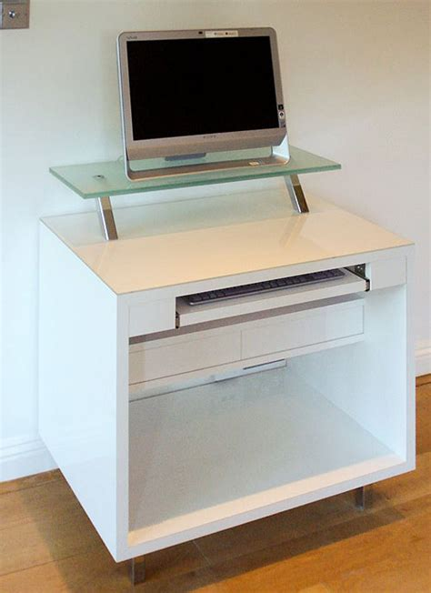 Bespoke Computer Desk by Bespoke Joinery For The Home Workshop Projects