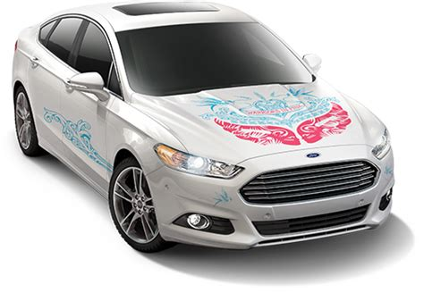 Warriors Giveaway - enter the ford warriors in pink drive the conversation 2014 fusion giveaway the news