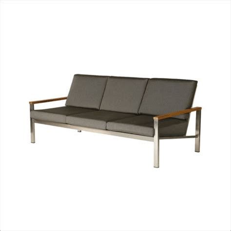 steel sofas stainless steel sofa stainless steel sofa set at rs 15000