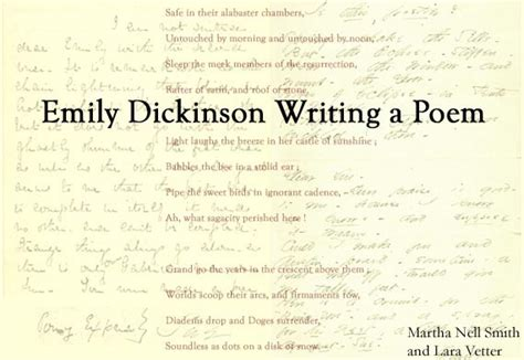 emily dickinson an interpretive biography by thomas h johnson emily dickinson writing style in poems essay editing