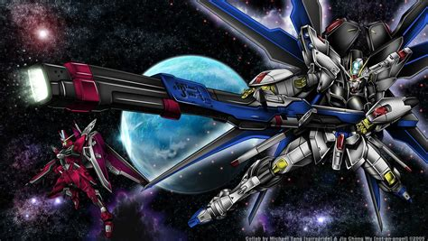 wallpaper hd gundam seed destiny gundam seed destiny images gundam seed hd wallpaper and