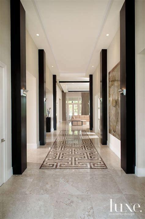 Entrance Foyer Floor Design 1000 Images About Tile Rug Patterns On Cement