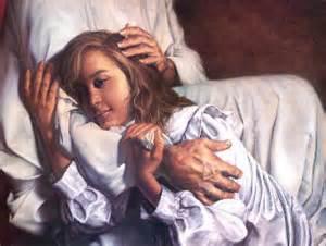 Image result for Jesus Loving Arms