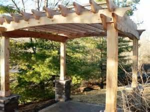 Adding A Pergola To A Deck by Add A Breathtaking Pergola To Your Deck Angies List