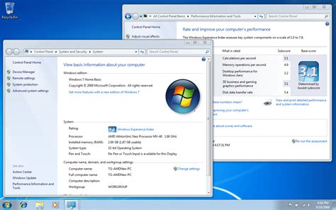 techgage image windows 7 home basic