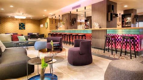 philips italia sede nuovo nyx hotel nell ex sede philips pambianco design