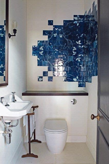 blue bathroom tiles design 25 best ideas about funky bathroom on pinterest hexagon tiles green bathroom tiles