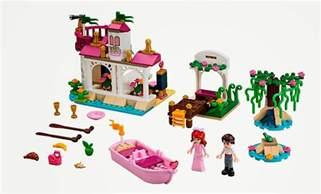 princess lego sets detoyz shop 2014 lego disney princess sets