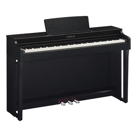 Yamaha Clavinova Clp 625 Pe Polished Color Baru yamaha clavinova clp 625 digital piano