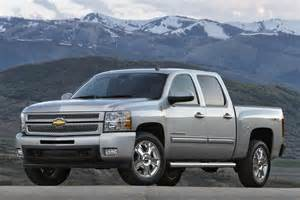 2013 chevy silverado review chevy silverado