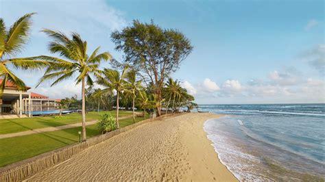 Resort Cinnamon cinnamon bey beruwala a kuoni hotel in southwest coast