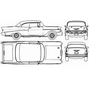 Chevrolet Bel Air Sport Coupe Photos Reviews News