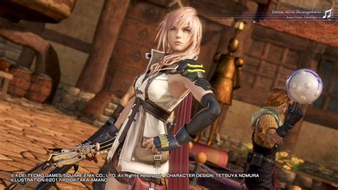 Dissidia Ps4 dissidia nt will stay ps4 exclusive better
