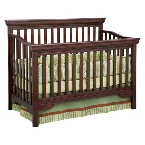 4 In 1 Cribs For Sale Save On Delta Biltmore 4 In 1 Convertible Crib Merlot