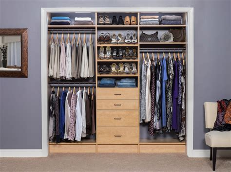 small closet design small closet organization ideas from closet design pros