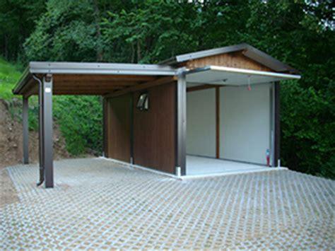 prezzo box auto prefabbricati garage prefabbricati prezzi sogno immagine spaziale