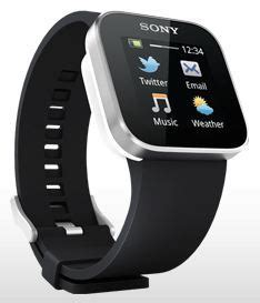 sony's smartwatch brings android to the wrist | pcworld
