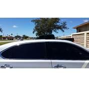 What Is Your Window Tint Level  ClubLexus Lexus Forum