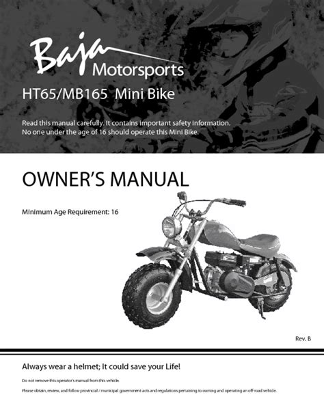 doodlebug mini bike manual bicycle users guides quot bicycle quot page 15