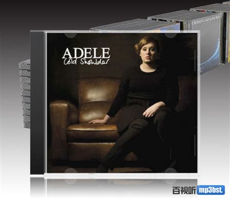 adele cold shoulder discogs adele 21 豪华版 itunes plus aac 音乐下载 百视听