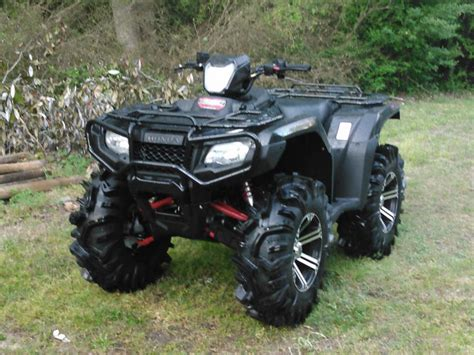 Honda Foreman 500 For Sale by 2015 Honda Rancher Foreman Rubicon 500 For Sale Autos Post