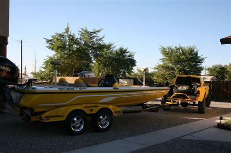 skeeter bass boat quality ghii s skeeter 21i