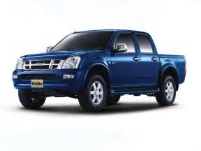 Isuzu D Max Auto Isuzu D Max Picture 57983 Isuzu Photo Gallery