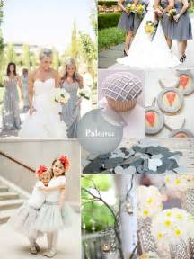 how to wedding colors 2014 wedding colors trends tulle chantilly