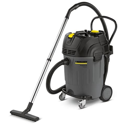Eco Hydro Filtration Vacuum Cleaner karcher nt 65 2 eco vacuum cleaner with semi